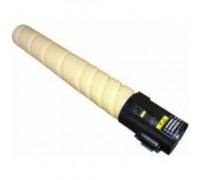 Картридж желтый Konica Minolta bizhub C224e совместимый
