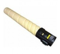 Картридж желтый Konica Minolta bizhub c280 ,совместимый