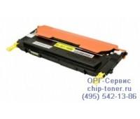 Картридж желтый Samsung CLP-310 / 315 / CLX-3170F / 3175 совместимый