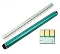 Комплект восстановления цветного фотобарабана Develop ineo+ 364 (фотовал,чистящее лезвие,чип драм-картриджа)