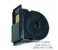 Чип черного картриджа Epson AcuLaser C2800N