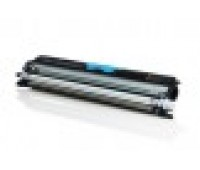 Картридж голубой OKI C110 / C130 / MC160 ,совместимый
