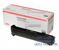 Фотобарабан черный Oki C9600 / C9800 / C9850 / C9655 ,оригинальный