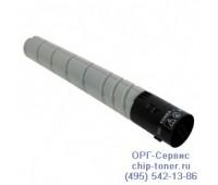 Картридж черный Konica Minolta bizhub C227 / C287 ,совместимый