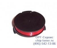 Чип пурпурного картриджа Epson AcuLaser C4100