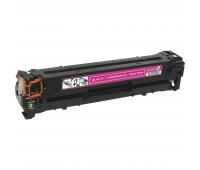 Картридж пурпурный HP CLJ CM1312, CM1312nfi, CP1518ni, CP1515n, CP1215 ,совместимый