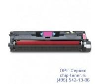 Картридж пурпурный Canon LBP 5200 ,совместимый