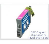 Картридж светло-пурпурный Epson T0486 ,совместимый
