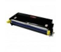 Картридж желтый XEROX Phaser 6180 ,совместимый