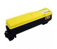 Картридж желтый  Kyocera FS-C5300DN ,совместимый