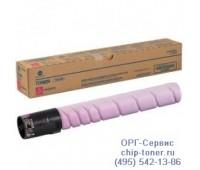 Картридж пурпурный Konica Minolta bizhub С220 / C280 ,оригинальный