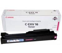Картридж пурпурный Canon CLC 4040 / 5151 ,оригинальный