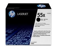 Картридж HP LaserJet P3015, P3015d, P3015dn, P3015X повышенной емкости ,оригинальный