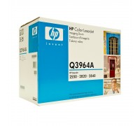 Картридж HP Q3964A (122A) Drum для HP Color LaserJet 2550l, 2550ln, 2550n, 2820, 2830, 2840, оригинальный