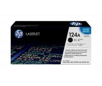 Картридж черный HP Color LaserJet CM1017 MFP, CM1015 MFP, 2605DTN, 2600N, 2605DN, 2605, 1600 ,оригинальный