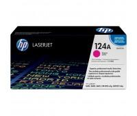 Картридж пурпурный HP Color LaserJet CM1017 MFP, 1015 MFP, 2605DTN, 2600N, 2605DN, 2605, 1600 ,оригинальный
