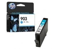 Картридж голубой струйный HP 903 , оригинальный