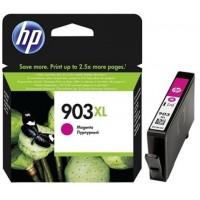 Картридж пурпурный струйный HP 903XL повышенной емкости, оригинальный