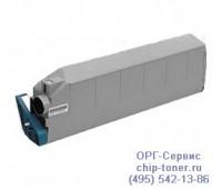 Картридж желтый Oki C9300 ,совместимый