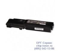 Картридж черный Xerox Phaser 6600 ,совместимый