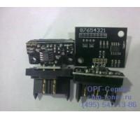 Чип черного фотобарабана Konica Minolta bizhub C451 / C550 / C650 ,совместимый