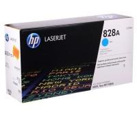 Фотобарабан CF359A голубой для HP Color LaserJet M855 Enterprise / HP Color LaserJet M880 оригинальный