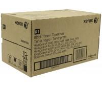 Тонер-картридж Xerox WorkCentre  23х/2x5/563x/5645/5655 (2 шт. в коробке) оригинальный