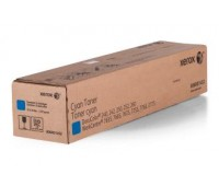 Набор из 2-х голубых картриджей Xerox 006R01452 для Xerox DC 240 / 242 / 250 / 252,  WC 7655 / 7665 оригинальный