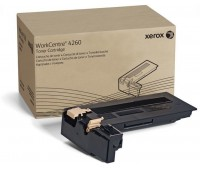 Тонер-картридж Xerox WorkCentre 4250 / 4260 оригинальный