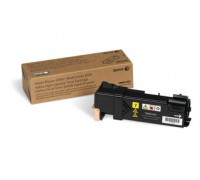Картридж 106R01603 желтый для Xerox Phaser 6500 / WorkCentre 6505 оригинальный