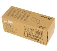 Картридж 106R02741 повышенной емкости для Xerox WorkCentre 3655 оригинальный