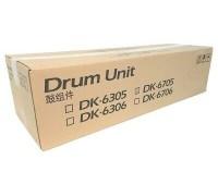 Фотобарабан (Drum unit) DK-6705 для Kyocera Mita TASKalfa 6500i / 6501i / 8000i / 8001i оригинальный ,без коробки (техупаковка)