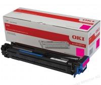 Фотобарабан 45103714 пурпурный для Oki C911 / Oki C931 оригинальный
