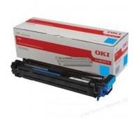 Фотобарабан 45103715 голубой для Oki C911 / Oki C931 оригинальный