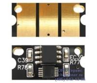 Чип голубого картриджа Xerox Phaser 6121 / 6121mfp