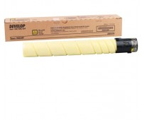 Картридж TN-324Y желтый для Develop ineo+ 258 / 308 / 368 оригинальный