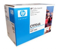Фотобарабан  HP Color LaserJet 1500 / 2500 серий,  оригинальный
