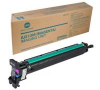 Блок проявки IU-313M пурпурный для Konica Minolta bizhub C353 / C353p оригинальный