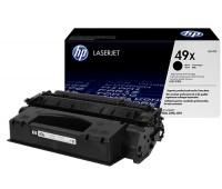 Картридж HP LaserJet 1320 / 3390 / 3392 оригинальный