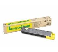 Тонер-картридж желтый TK-8325Y для Kyocera Mita TASKalfa 2551ci MFP KX оригинальный