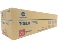 Картридж пурпурный TN-613M Konica Minolta bizhub C452 / C552 / C652 оригинальный