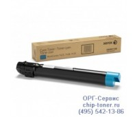 Картридж 006R01402 голубой для Xerox WorkCentre 7425 / 7428 / 7435 оригинальный