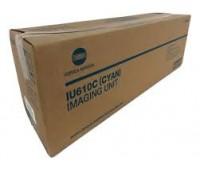 Блок проявки IU-610C голубой Konica Minolta bizhub C451 / C550 / C650 оригинальный
