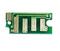Чип желтого картриджа Xerox Phaser 6000 / 6010 / WC6015