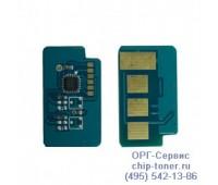 Чип черного картриджа Samsung CLP-360/365/365W/368 Samsung CLX-3300/3305